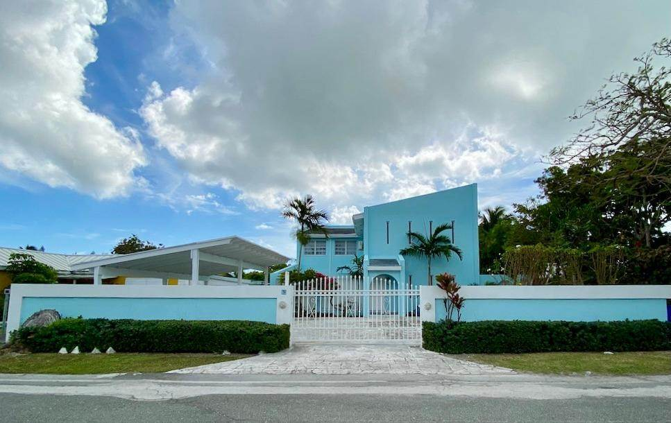 Single Family Homes for Rent at Cable Beach Cable Beach, Nassau And Paradise Island, Bahamas