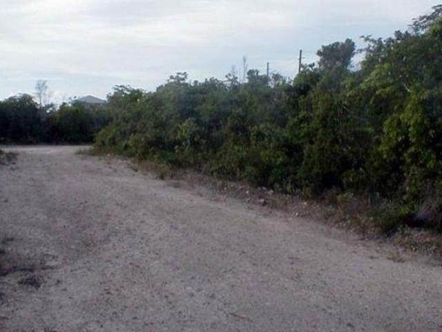 Land for Sale at Bahama Sound, Exuma, Bahamas