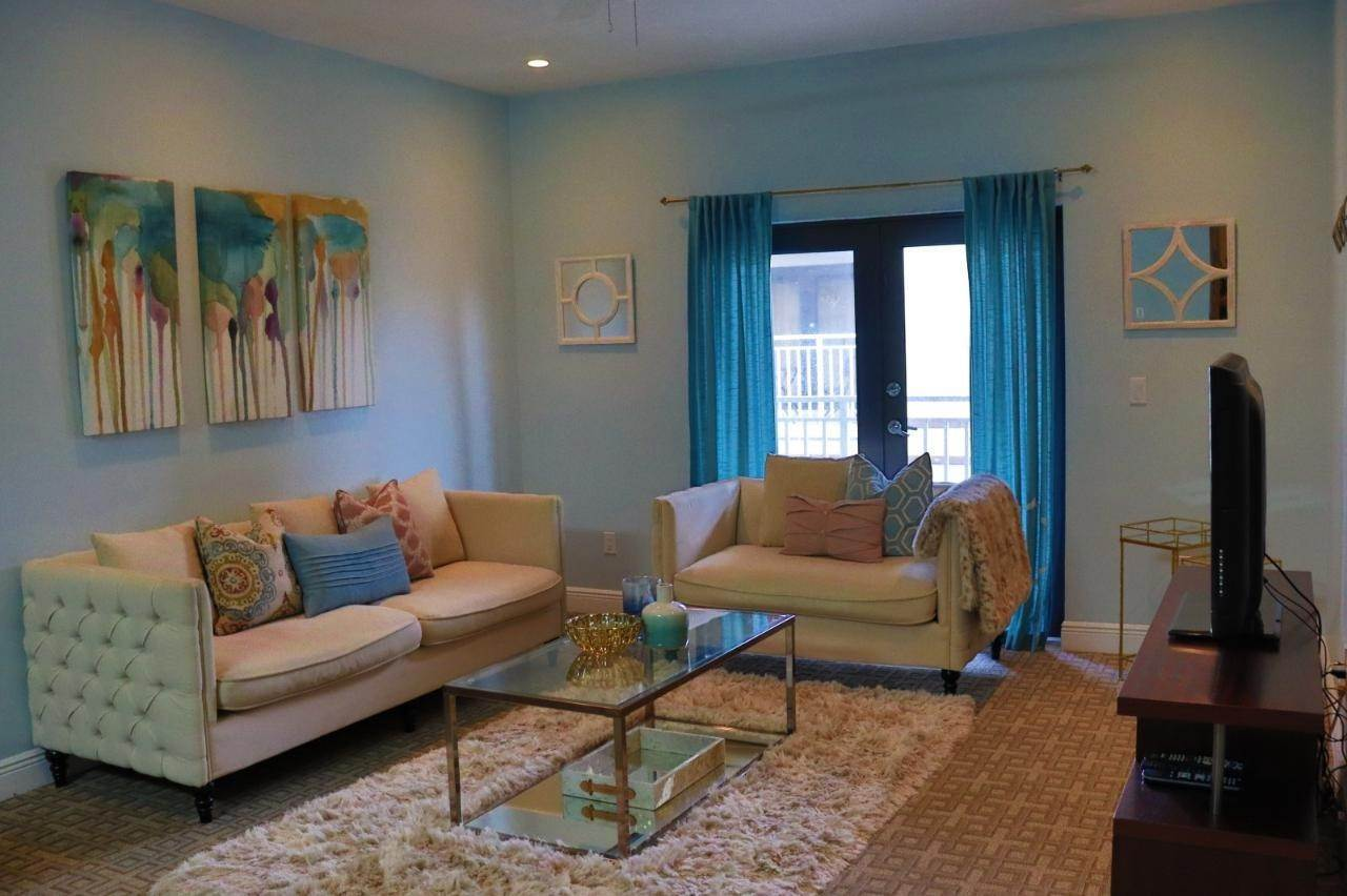 Single Family Homes for Rent at Venetian West, Nassau And Paradise Island, Bahamas