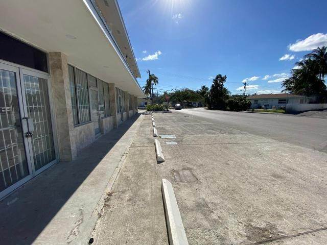 5. Building for Rent at Robinson Rd. Plaza East Street, Nassau And Paradise Island, Bahamas