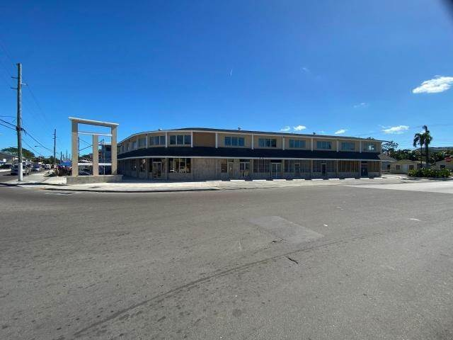 6. Building for Rent at Robinson Rd. Plaza East Street, Nassau And Paradise Island, Bahamas