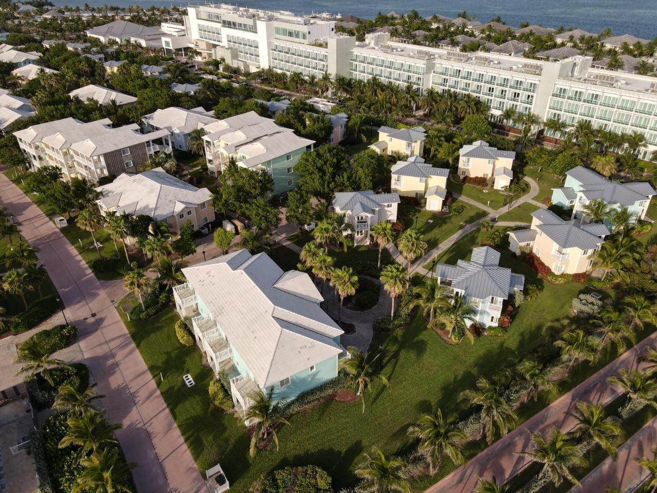 Co-op / Condo for Sale at Bimini Townhouse North Bimini, Bimini, Bahamas