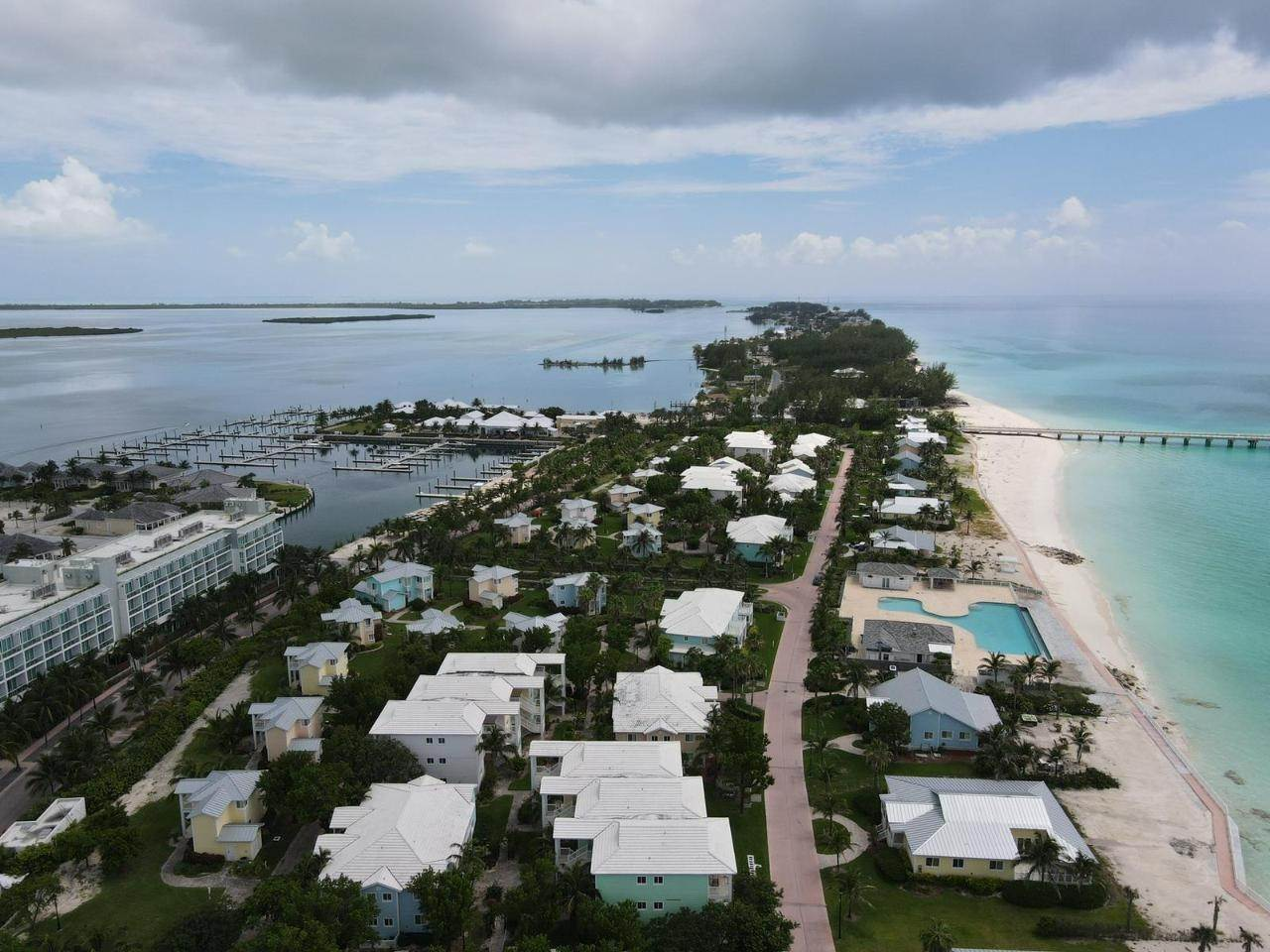 2. Co-op / Condo for Sale at Bimini Townhouse North Bimini, Bimini, Bahamas