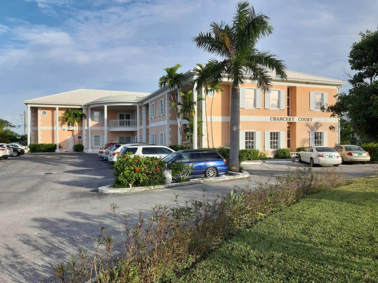 Building for Rent at Chancery Court Central Area, Freeport And Grand Bahama, Bahamas