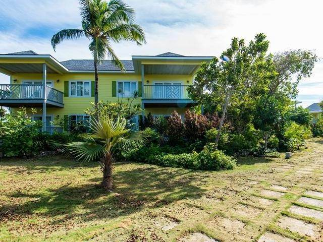 Co-op / Condo for Sale at Banks Road, Governors Harbour, Eleuthera Bahamas