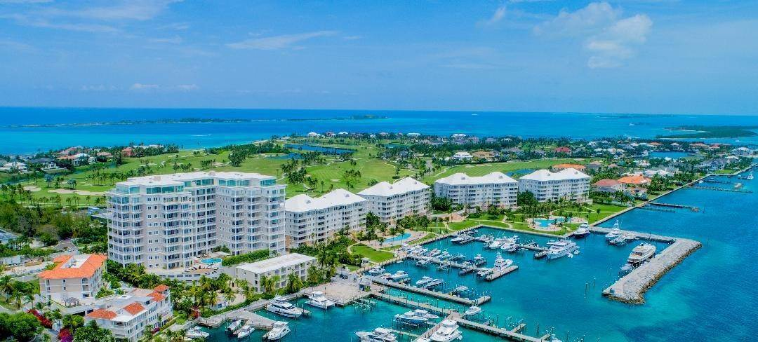 Co-op / Condo for Rent at One Ocean Condo 804 One Ocean, Paradise Island, Nassau And Paradise Island Bahamas