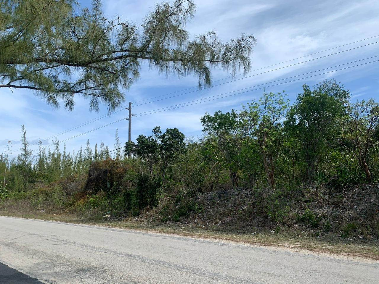 4. Land for Sale at Governors Harbour, Eleuthera, Bahamas