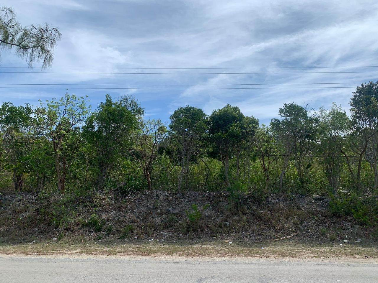6. Land for Sale at Governors Harbour, Eleuthera, Bahamas