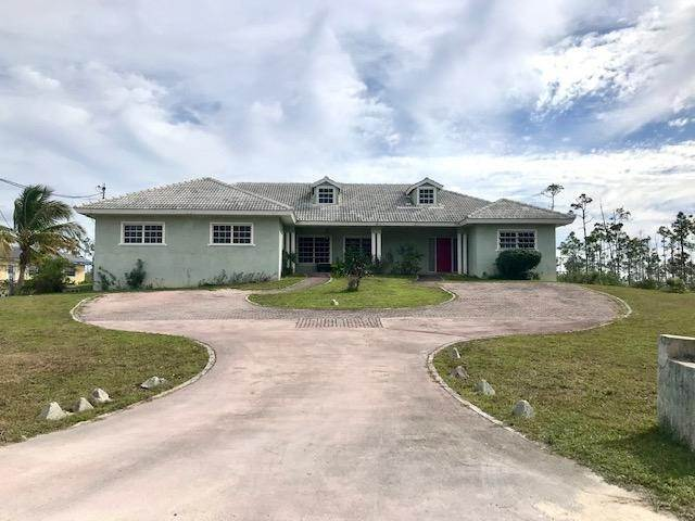 Multi Family for Sale at Grand Bahama And Vicinity