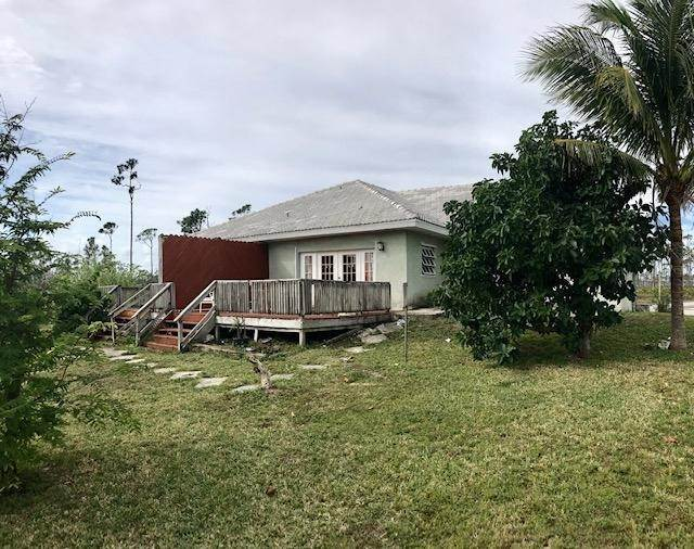 25. Multi Family for Sale at Grand Bahama And Vicinity