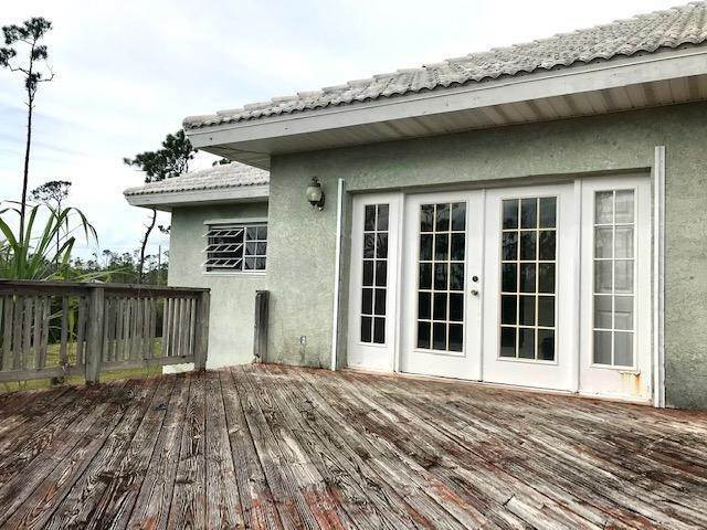 40. Multi Family for Sale at Grand Bahama And Vicinity