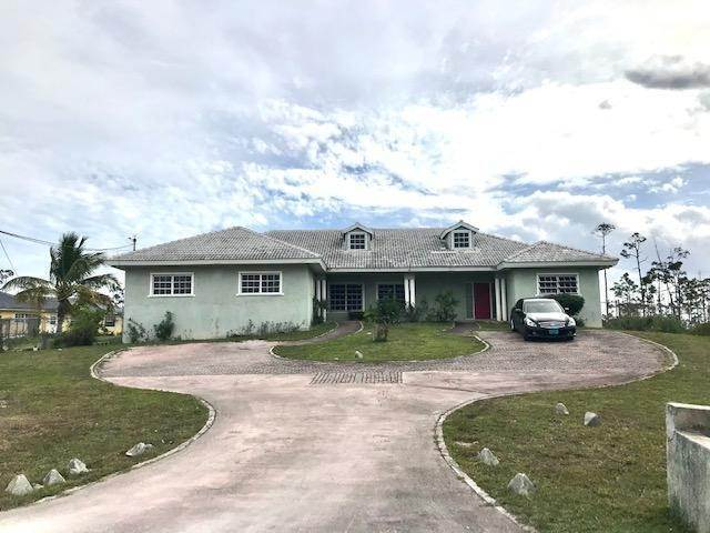 49. Multi Family for Sale at Grand Bahama And Vicinity