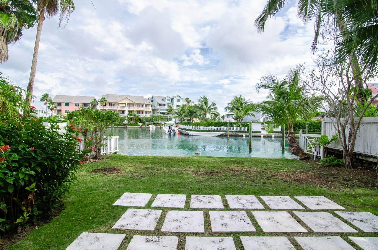 11. Single Family Homes for Rent at Sandyport, Cable Beach, Nassau And Paradise Island Bahamas