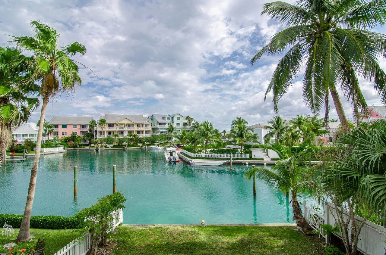 12. Single Family Homes for Rent at Sandyport, Cable Beach, Nassau And Paradise Island Bahamas