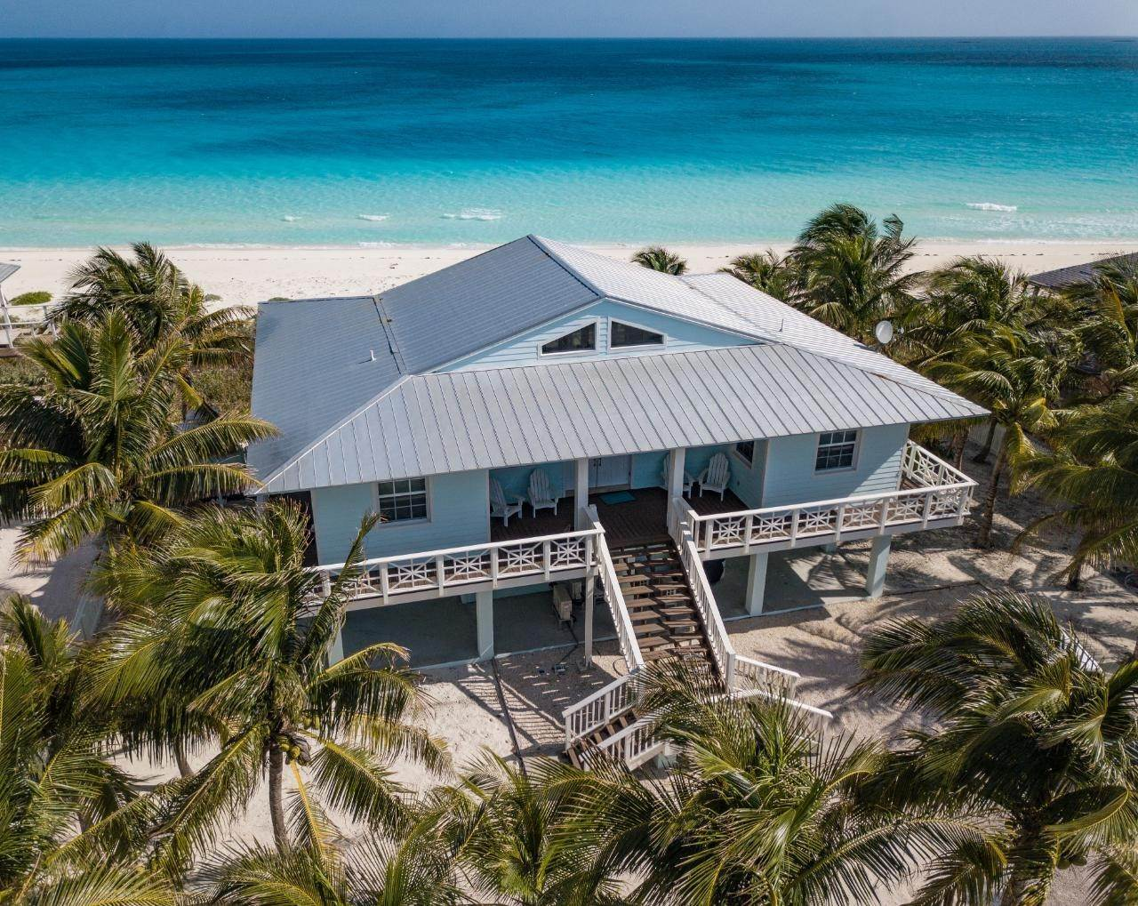 Single Family Homes for Sale at Berry Island Home Great Harbour Cay, Berry Islands, Bahamas