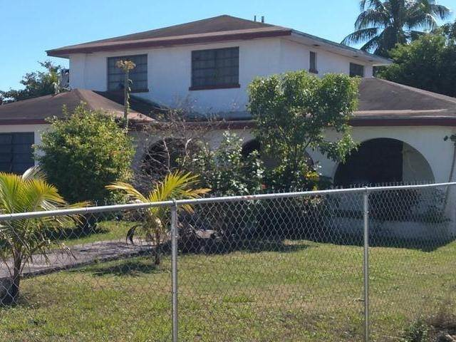 Single Family Homes por un Venta en Cowpen Road, Nueva Providencia / Nassau, Bahamas