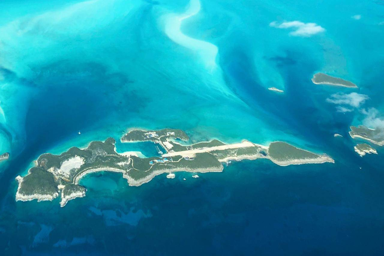 Private Islands por un Venta en Exuma, Bahamas