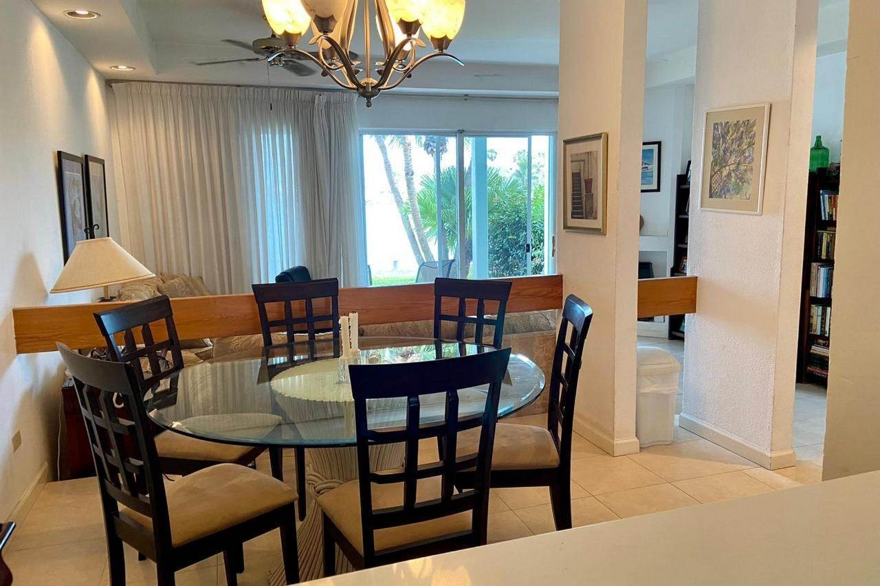 8. Single Family Homes for Rent at Sandyport, Cable Beach, Nassau And Paradise Island Bahamas
