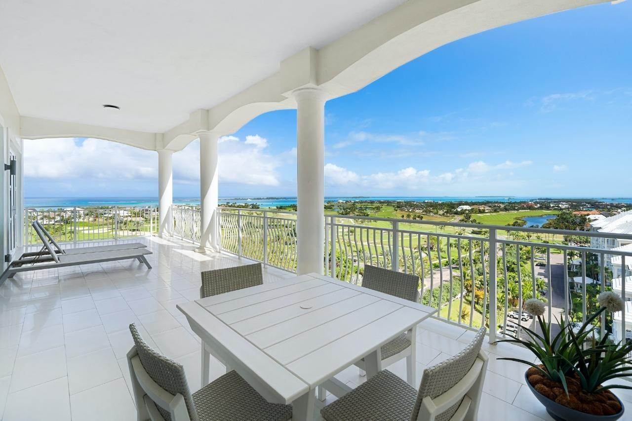 Co-op / Condo for Sale at 801 One Ocean One Ocean, Paradise Island, Nassau And Paradise Island Bahamas