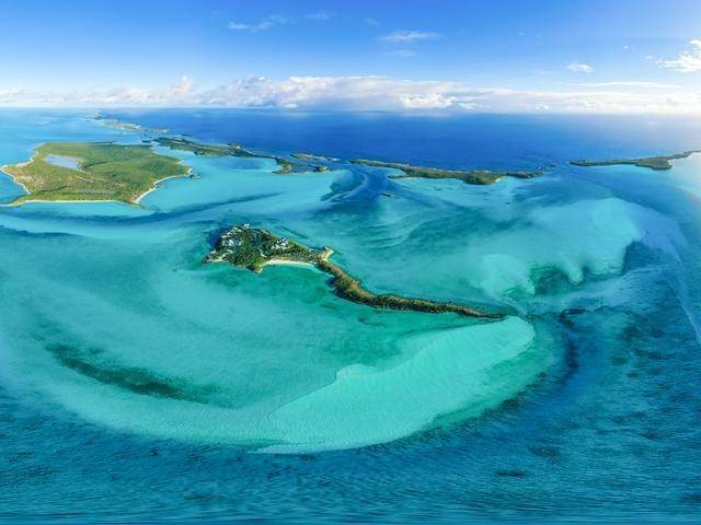 Private Islands por un Venta en Exuma Cays, Exuma, Bahamas