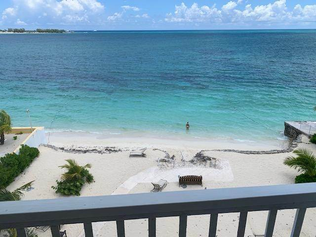 Co-op / Condo for Rent at Carefree Carefree, Cable Beach, Nassau And Paradise Island Bahamas