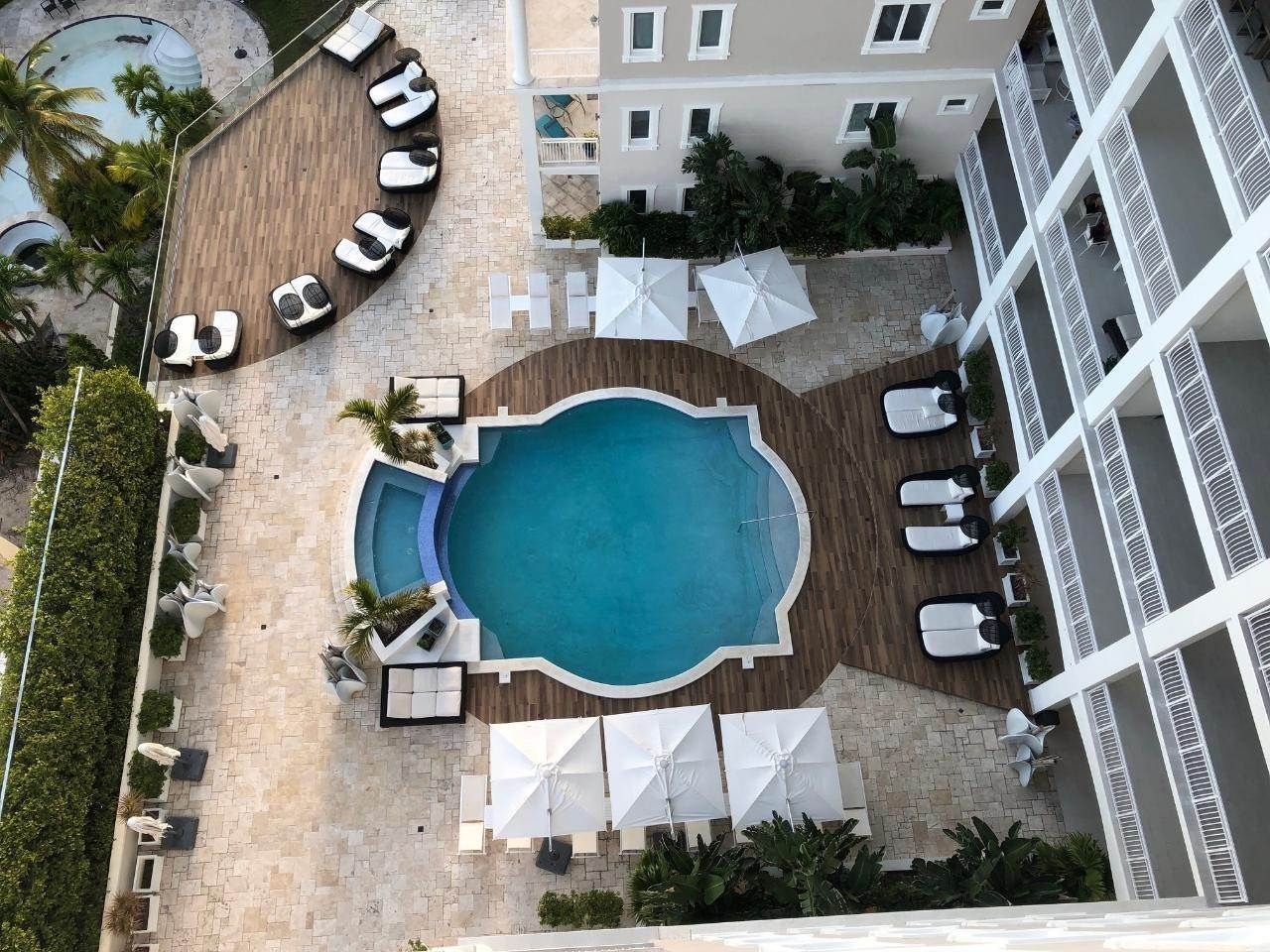 2. Co-op / Condo for Sale at One Ocean, Paradise Island, Nassau And Paradise Island Bahamas