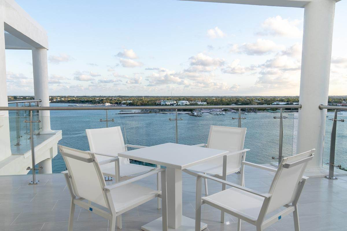 43. Co-op / Condo for Sale at One Ocean, Paradise Island, Nassau And Paradise Island Bahamas