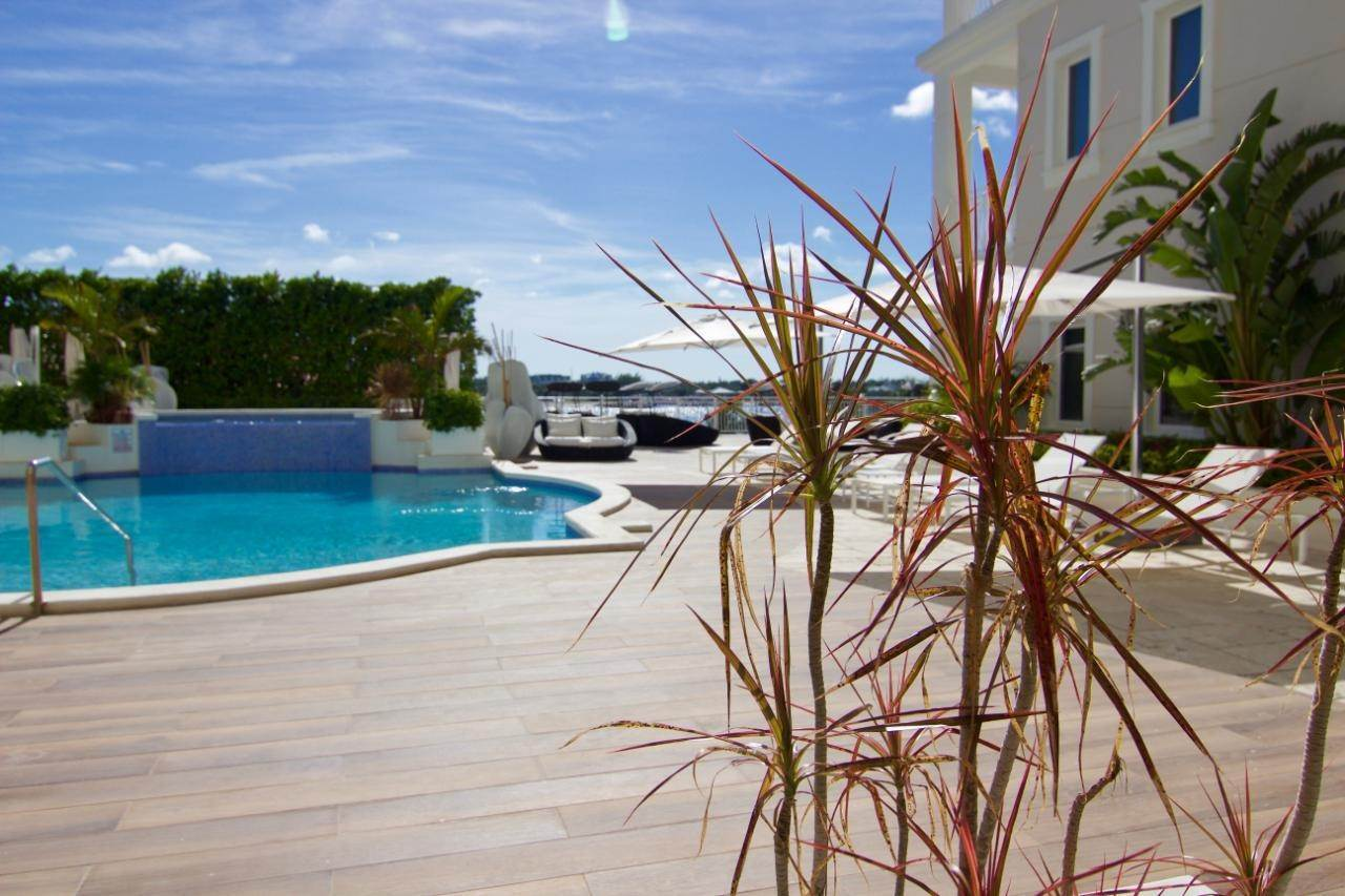 45. Co-op / Condo for Sale at One Ocean, Paradise Island, Nassau And Paradise Island Bahamas