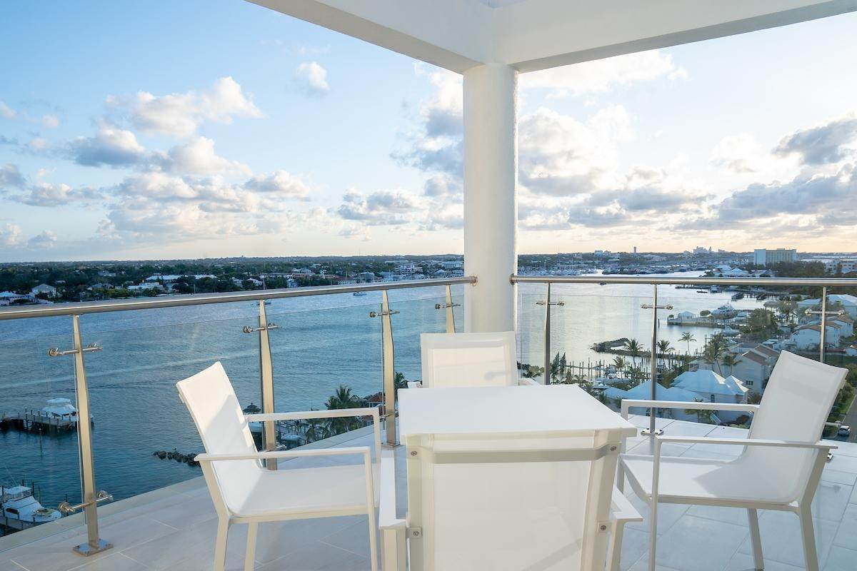 52. Co-op / Condo for Sale at One Ocean, Paradise Island, Nassau And Paradise Island Bahamas
