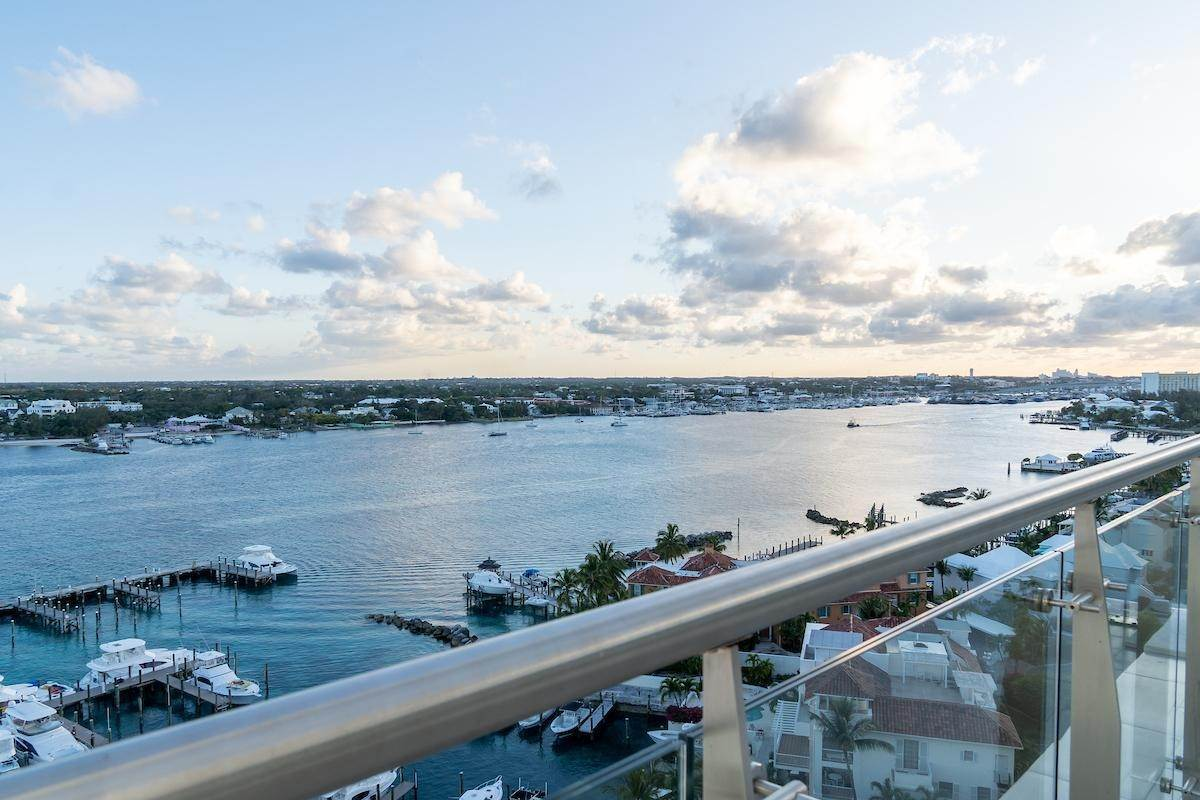 6. Co-op / Condo for Sale at One Ocean, Paradise Island, Nassau And Paradise Island Bahamas