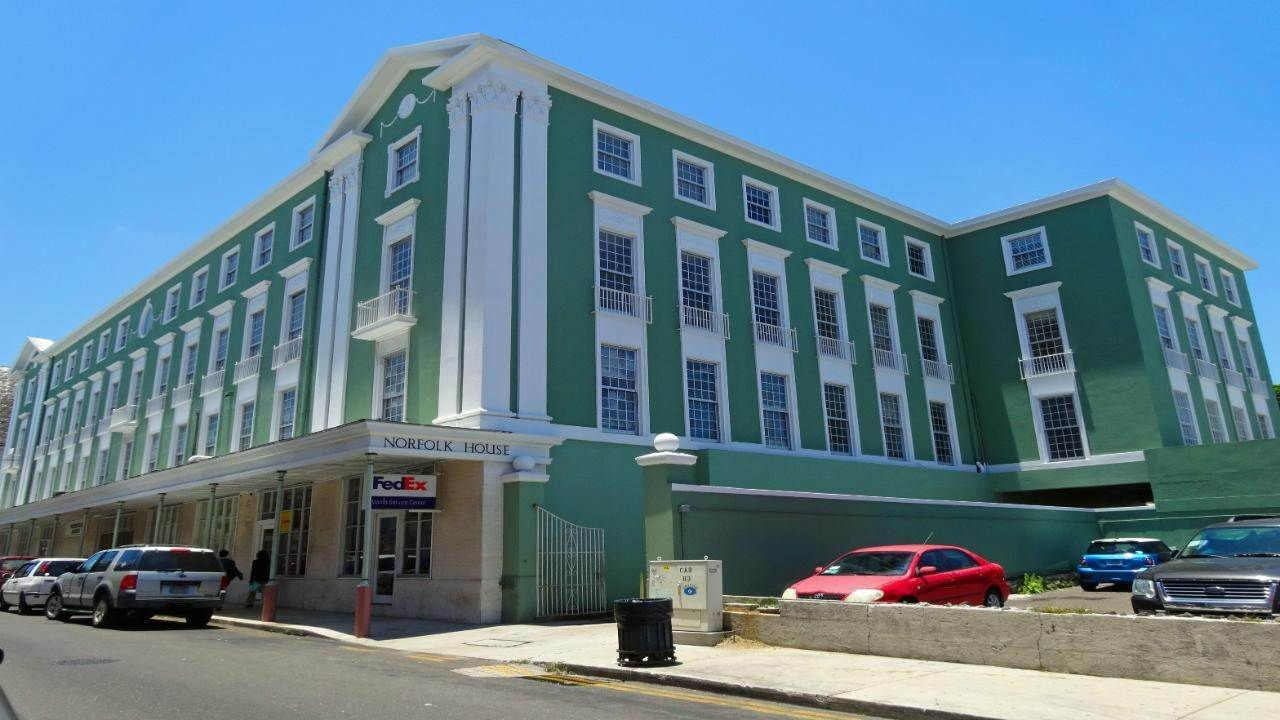 10. Building for Rent at Downtown, Nassau And Paradise Island, Bahamas