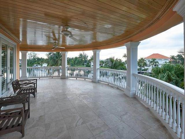 12. Single Family Homes for Rent at Poinciana House Lyford Cay, Nassau And Paradise Island, Bahamas