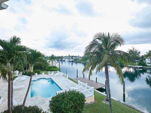 13. Single Family Homes for Rent at Poinciana House Lyford Cay, Nassau And Paradise Island, Bahamas