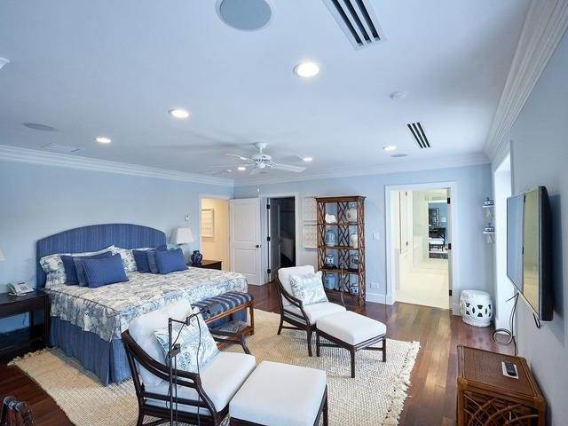 14. Single Family Homes for Rent at Poinciana House Lyford Cay, Nassau And Paradise Island, Bahamas