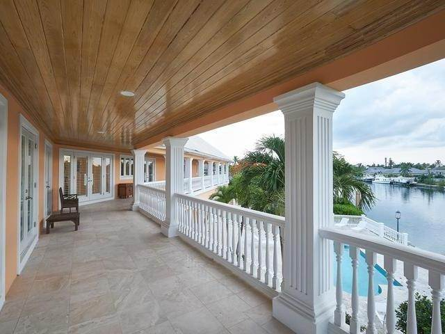 21. Single Family Homes for Rent at Poinciana House Lyford Cay, Nassau And Paradise Island, Bahamas