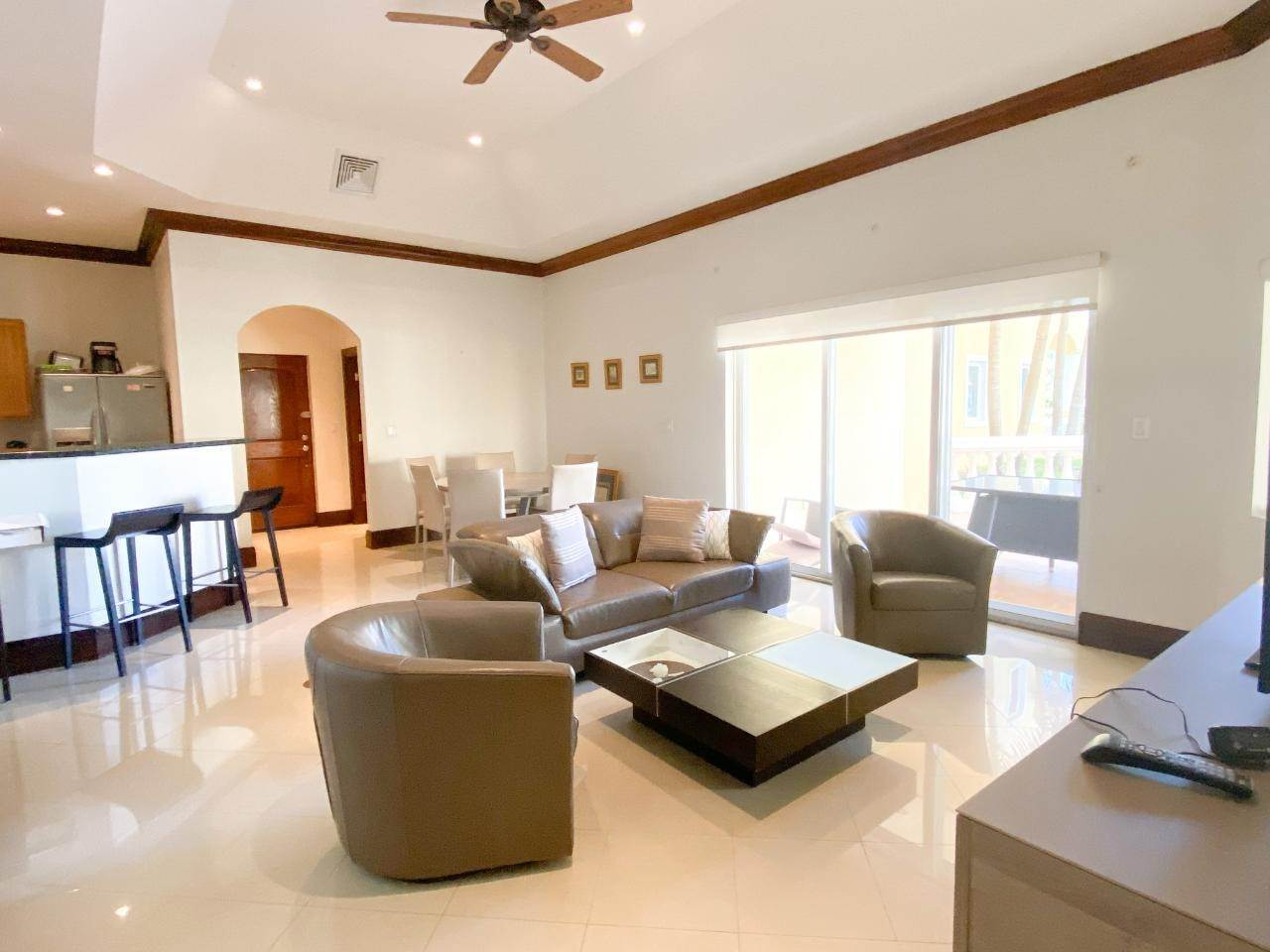 3. Co-op / Condo for Rent at Caves Heights, West Bay Street, Nassau And Paradise Island Bahamas