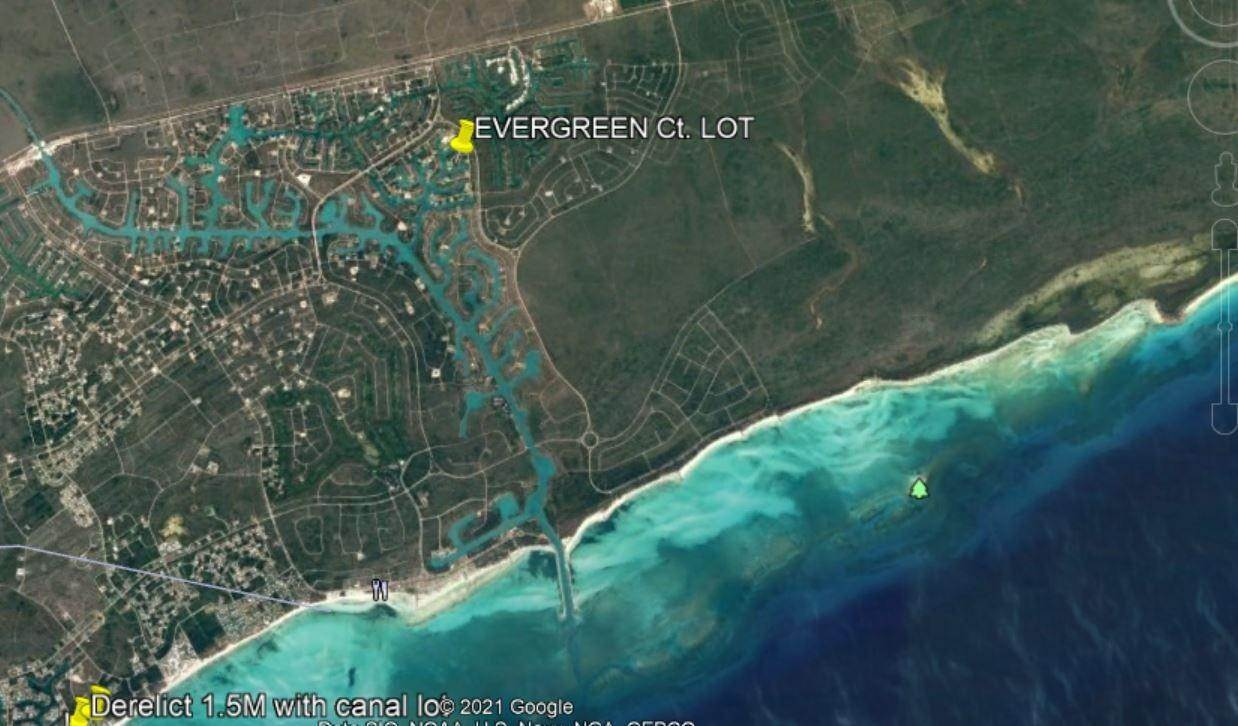 6. Land for Sale at Pine Bay, Freeport and Grand Bahama, Bahamas