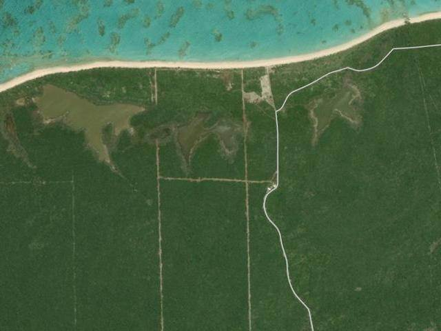 4. Land for Sale at Cat Island, Bahamas