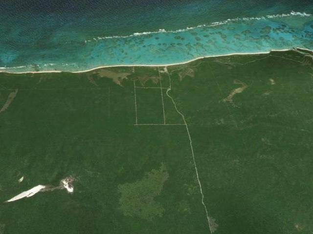 6. Land for Sale at Cat Island, Bahamas