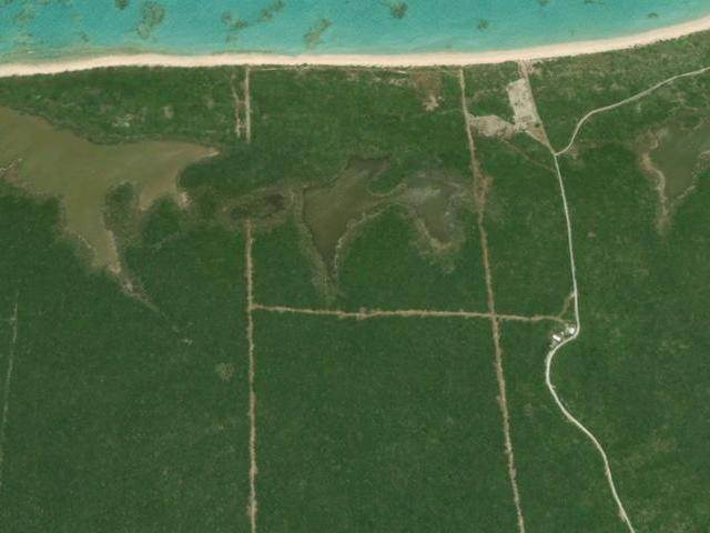 7. Land for Sale at Cat Island, Bahamas