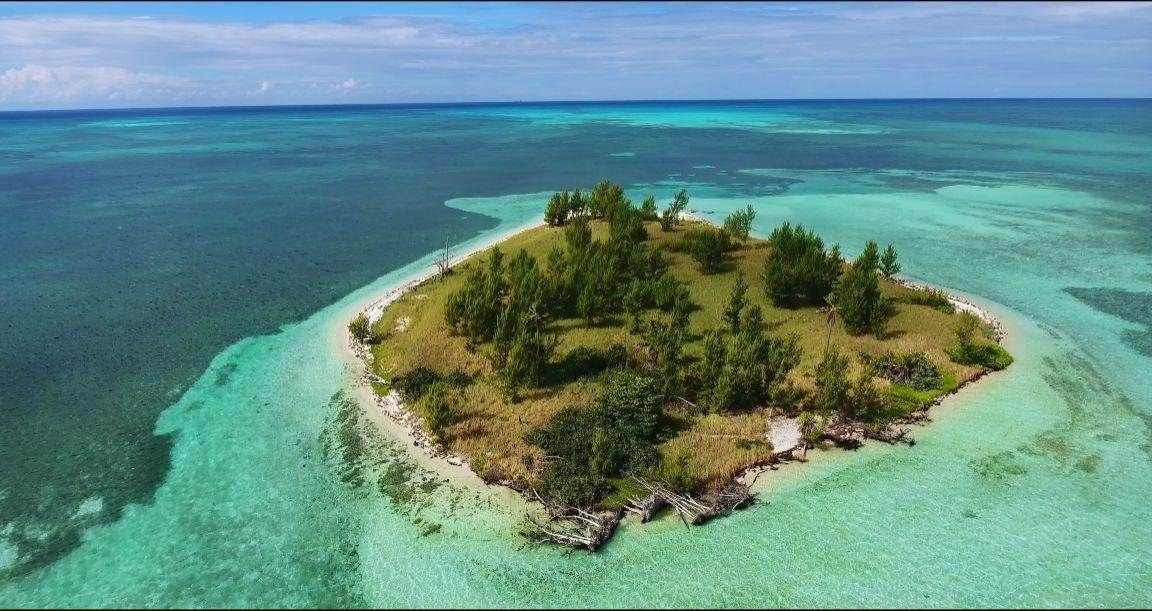 Land for Sale at Sandy Cay, GB West End, Freeport and Grand Bahama, Bahamas