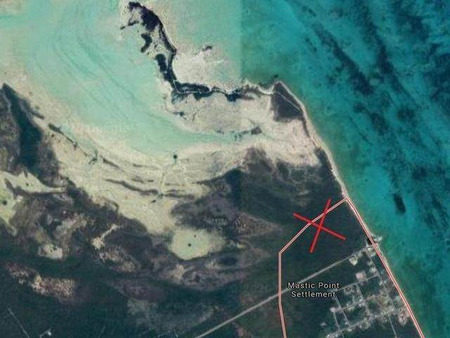 Land for Sale at Mastic Point, Andros, Bahamas