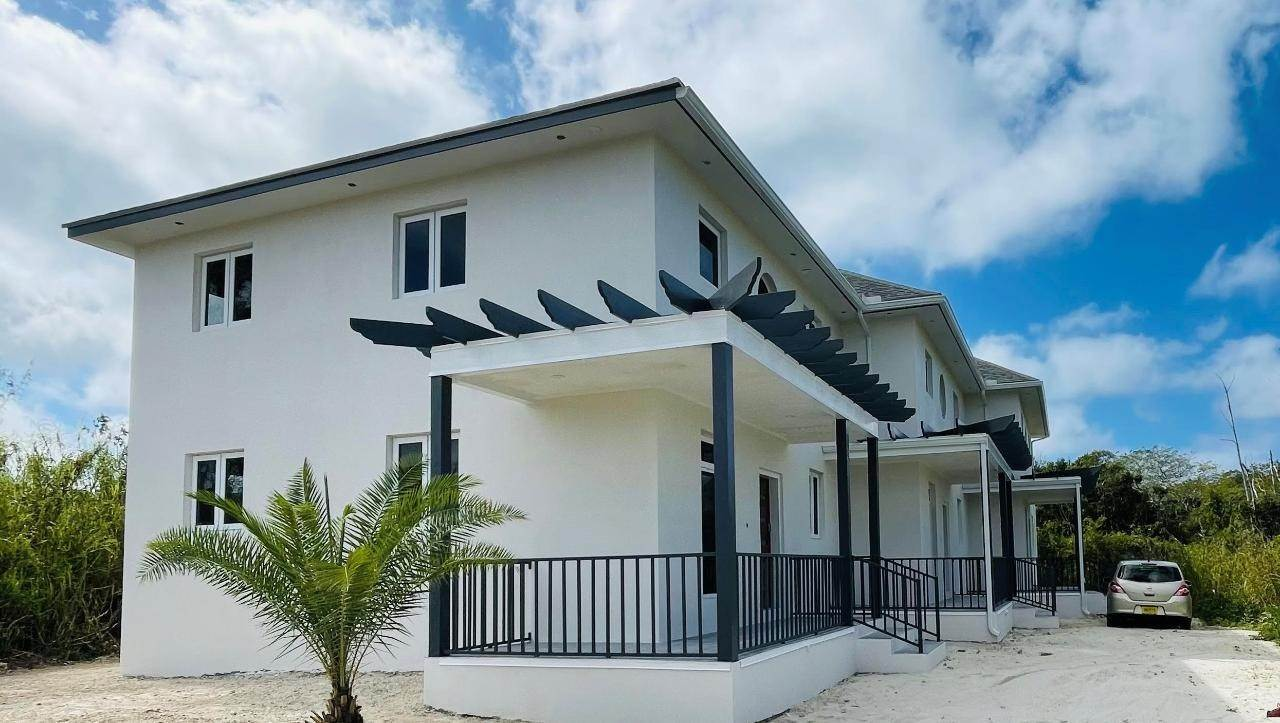 Co-op / Condo for Rent at West Winds Townhouse West Winds, West Bay Street, Nassau And Paradise Island Bahamas