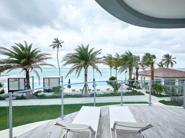 Co-op / Condo for Sale at One Cable Beach Cable Beach, Nassau And Paradise Island, Bahamas
