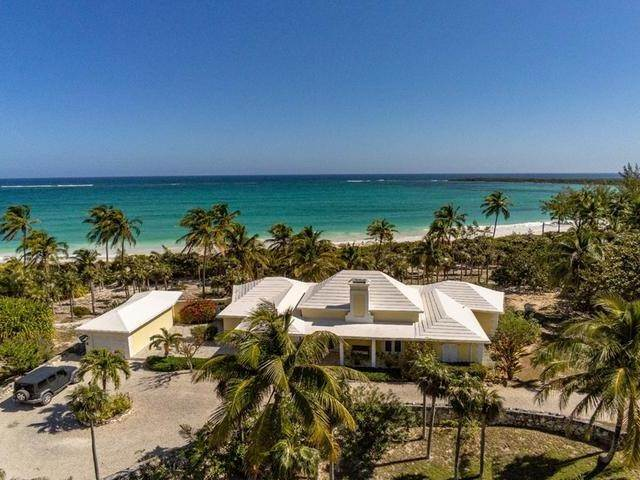 Single Family Homes por un Venta en Double Bay, Eleuthera, Bahamas