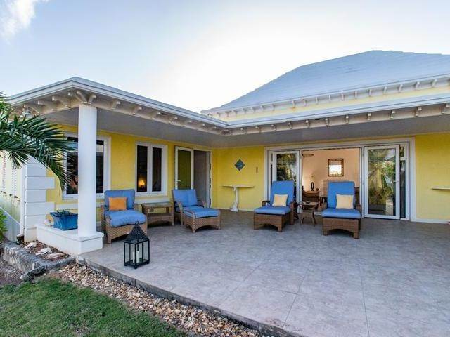 19. Single Family Homes por un Venta en Double Bay, Eleuthera, Bahamas