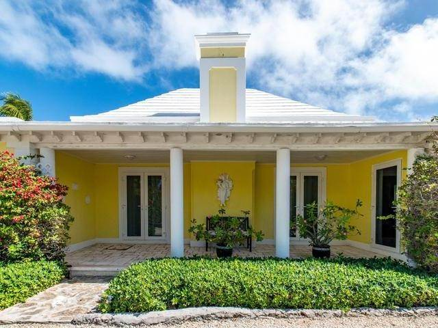 29. Single Family Homes por un Venta en Double Bay, Eleuthera, Bahamas