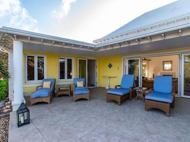 30. Single Family Homes por un Venta en Double Bay, Eleuthera, Bahamas