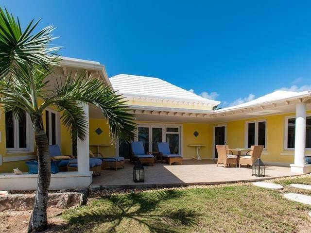 31. Single Family Homes por un Venta en Double Bay, Eleuthera, Bahamas