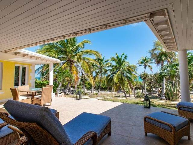 33. Single Family Homes por un Venta en Double Bay, Eleuthera, Bahamas